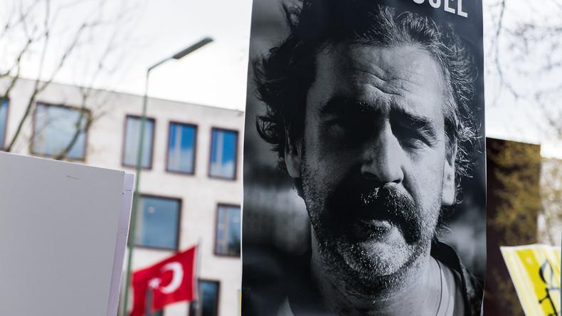 Türkischer Präsident Erdogan zur Auslieferung von Yücel: Solange ich in diesem Amt bin - niemals