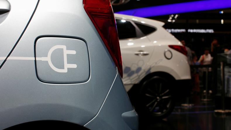 Apple zu Tests von autonomen Autos in den USA zugelassen