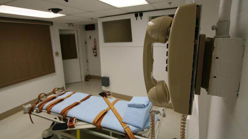 Gericht im US-Bundesstaat Arkansas verschiebt geplante Hinrichtungen