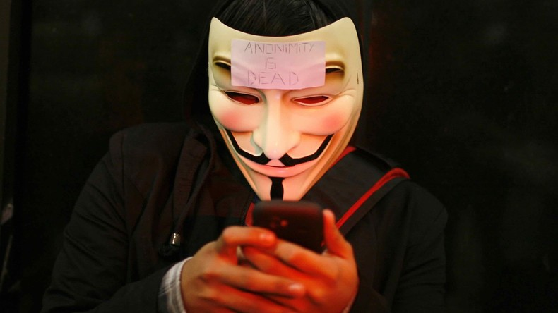 """Shadowbroker veröffentlichen """"Mutter aller Hacks"""": NSA hat das globale Banksystem gehackt"""