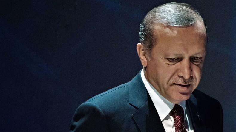 Türkei-Referendum: Erdogan will bei Sieg Todesstrafe wiedereinführen