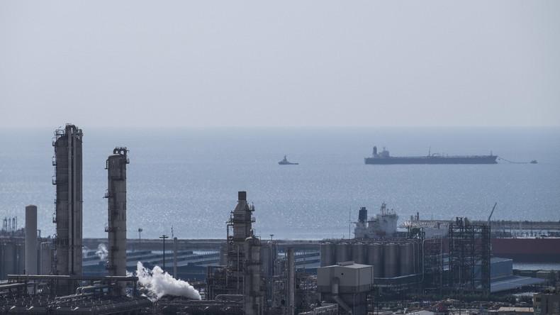 Iranischer Erdölminister spricht sich für Produktionsdeckelung aus