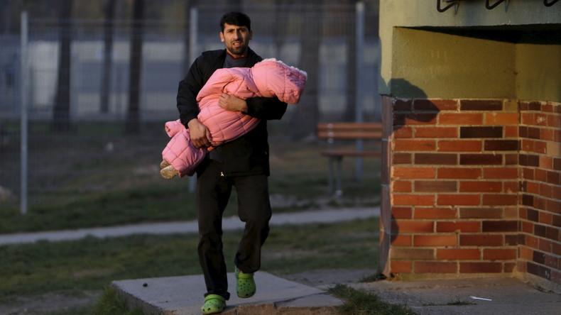 Tschechien sagt sich von EU-Flüchtlingsquoten los