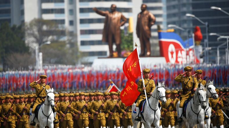 """""""Das trojanische Pferd der Amerikaner gegen Nordkorea"""" – RT-Deutsch Interview zum drohenden Krieg"""