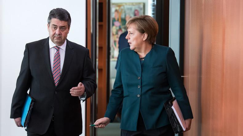 Berlin Bundesregierung will Gesprächsfaden mit Türkei wieder aufnehmen