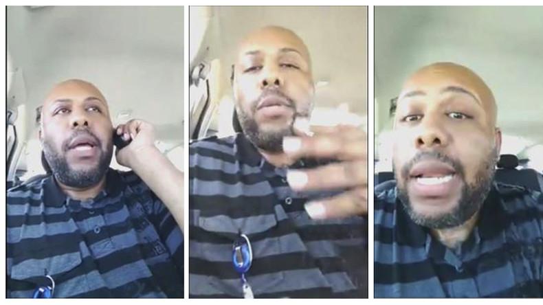 Nach Live-Mord via Facebook: amerikanische Polizei sucht nach dem Täter
