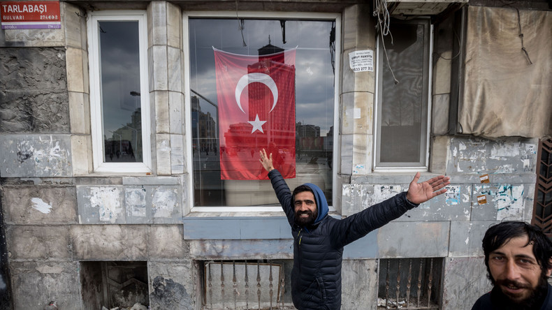OSZE: Türkei-Referendum verstößt gegen internationale Standards