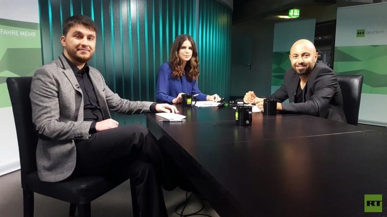 LIVE: Türkei nach dem Referendum – Wie ist das Ergebnis zu bewerten und was sind die Konsequenzen