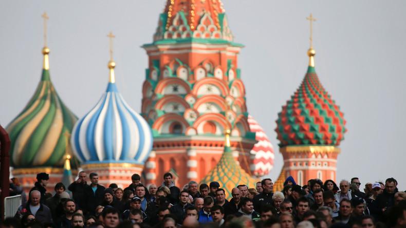 Einer der Drahtzieher des Anschlags von St. Petersburg verhaftet
