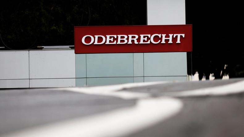 US-Gericht verurteilt Brasiliens Konzern Odebrecht zu Milliardenstrafe