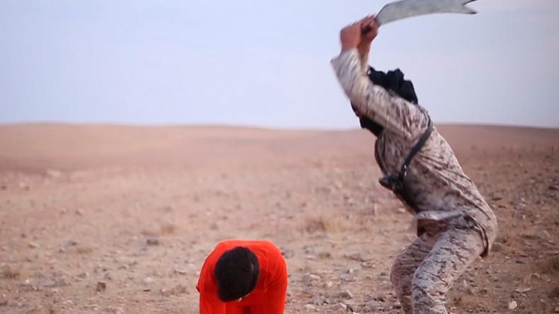 New York Times: USA sollten Kampf gegen IS einstellen und diesen gegen Assad kämpfen lassen