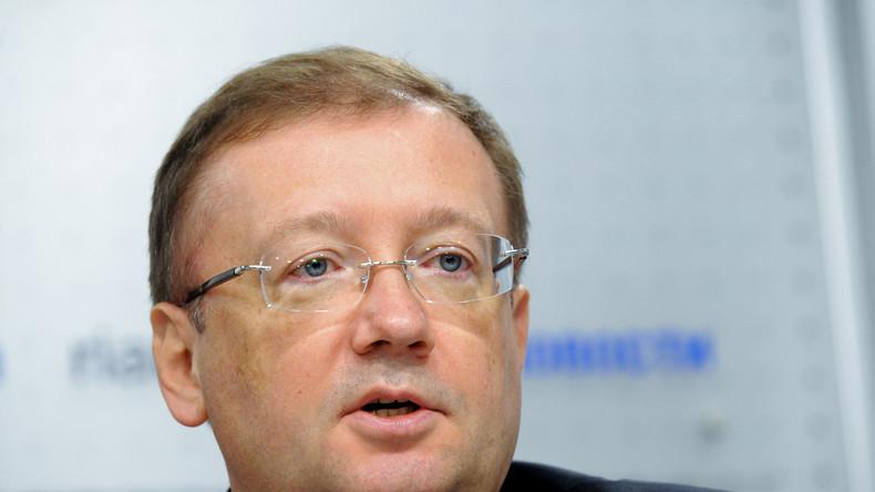 Russischer Botschafter in Großbritannien: Beziehung zwischen Moskau und London auf Tiefstand