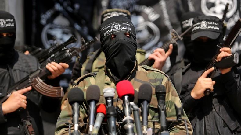 Irakischer Vizepräsident: IS und Al-Kaida verhandeln über Allianz