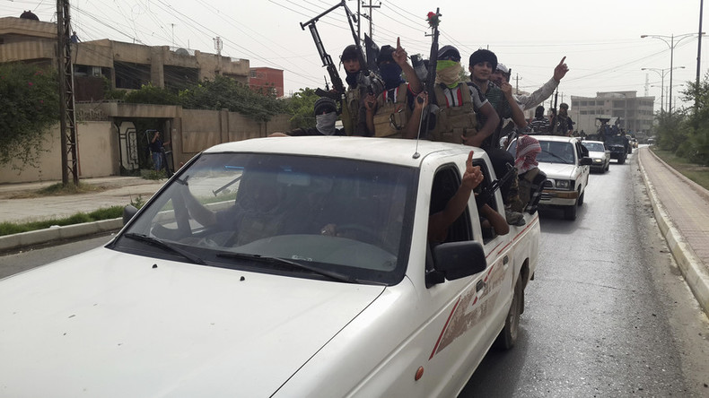 """Irakischer Vize-Präsident: """"Islamischer Staat"""" und al-Qaida könnten sich schon bald verbünden"""