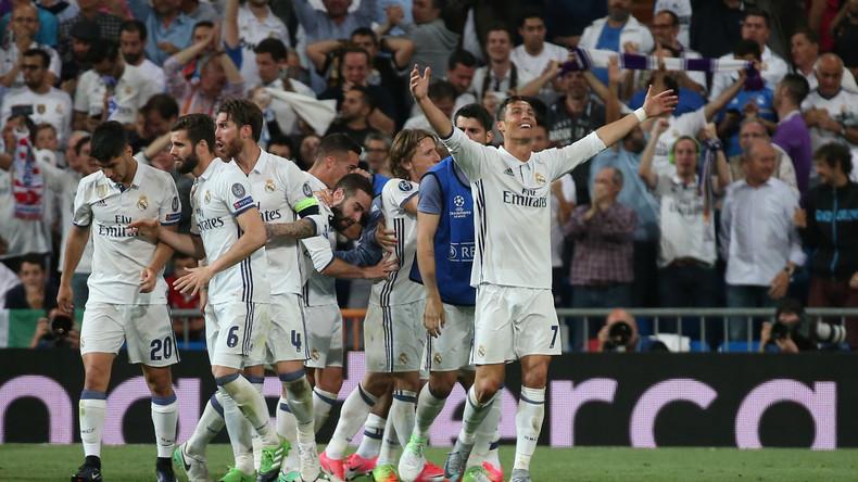 Viertelfinal-Aus nach Verlängerung: FC Bayern verliert gegen Real Madrid