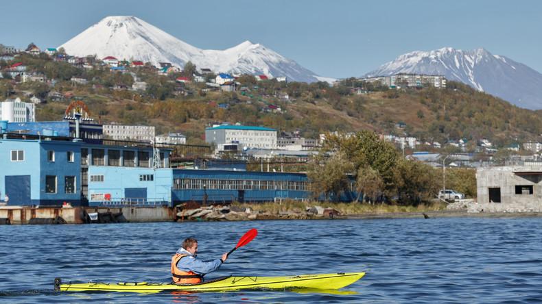 Hoffnung auf Touristen-Boom: Russland hebt Visa-Bestimmungen für 18 Länder in Fernost auf