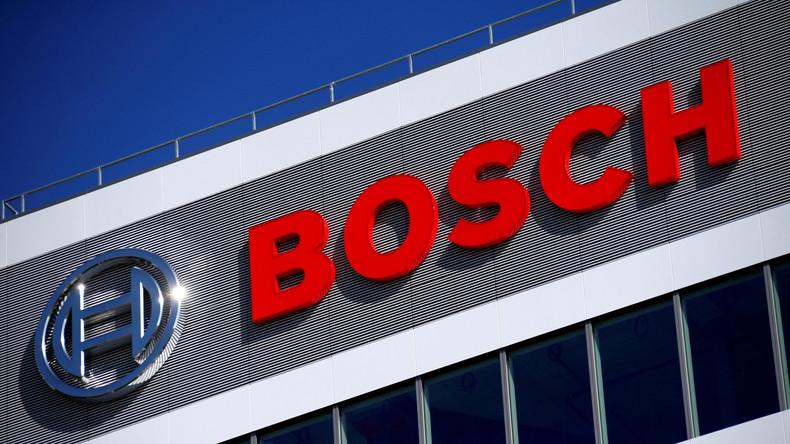 Bosch will gemeinsam mit chinesischen Firmen selbstfahrende Autos produzieren