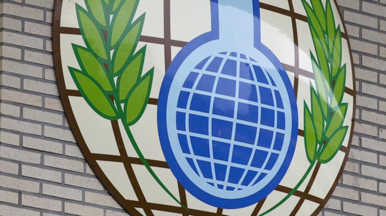 Organisation für das Verbot chemischer Waffen bestätigt Einsatz von Sarin in Syrien