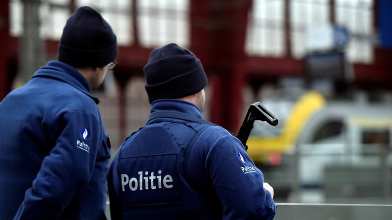 Belgien bestätigt Terrorermittlungen gegen Verdächtigen von Marseille