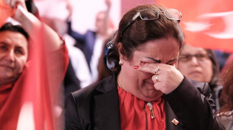 Türkische Wahlkommission lehnt Annullierung des Verfassungsreferendums ab