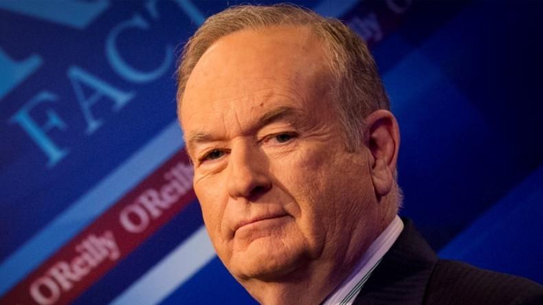 Fox News entlässt Star-Moderator Bill O'Reilly wegen Sex-Vorwürfen