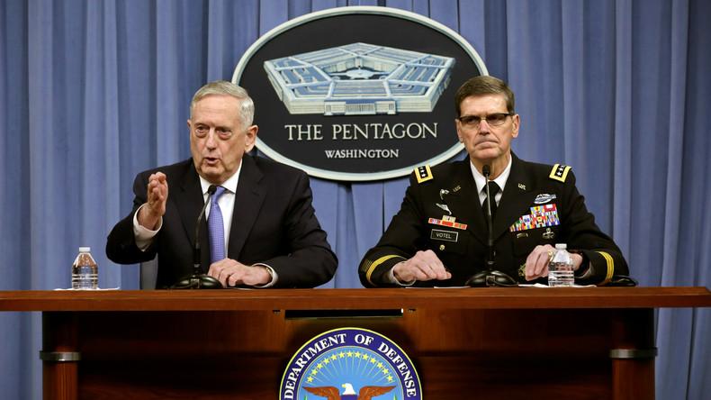 Nordkorea oder USA – Wer ist hier eigentlich gefährlich?