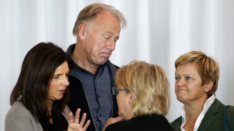 Bundestagswahl: Grüne brechen bei Umfragen auf sechs Prozent ein