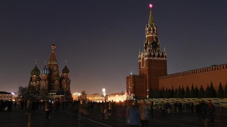 Moskau weist Schuld an geplatzter UN-Erklärung zu Nordkorea zurück