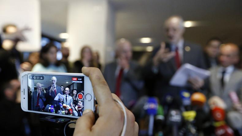 Probleme beim Fake-Check: Mainstream-Journalisten mit rabiaten Abwehrreflexen