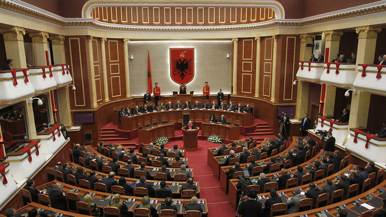 Albanien bleibt vorerst ohne Staatschef mangels Kandidaten