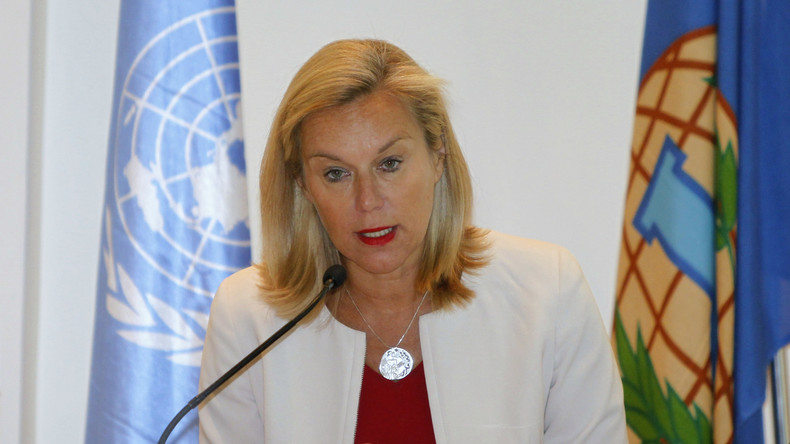 """Russische UN-Experten legen OPCW Beweise vor: """"Giftgasangriff in Idlib war inszeniert"""""""