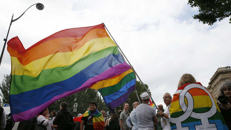 Umfrage: Immer mehr Homosexuelle unterstützen rechtsextreme Parteien