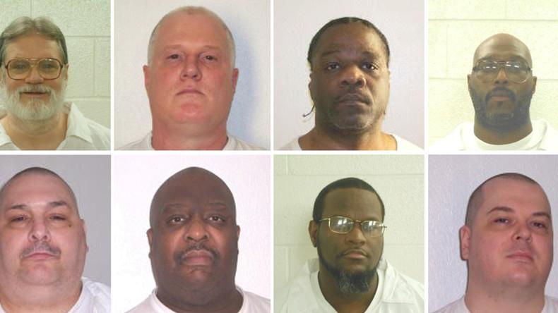 USA: Hinrichtung nach Henkersmahlzeit zweimal hintereinander abgesagt
