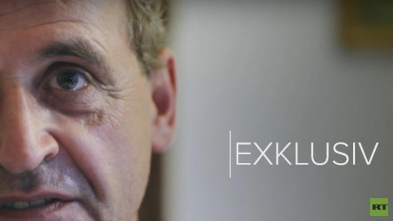 Florian Homm spricht Klartext: 12 Mrd. weniger für den Fiskus durch Cum-Ex-Geschäfte