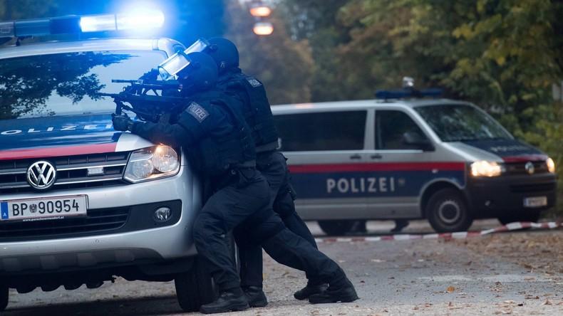 """Razzia in Österreich - 26 """"Staatsverweigerer"""" festgenommen"""