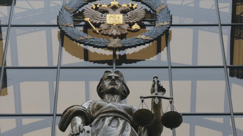 Russlands Oberstes Gericht stuft Zeugen Jehovas als extremistische Organisation ein