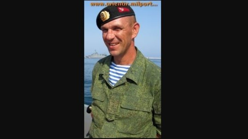 Russischer Militärberater in Syrien getötet