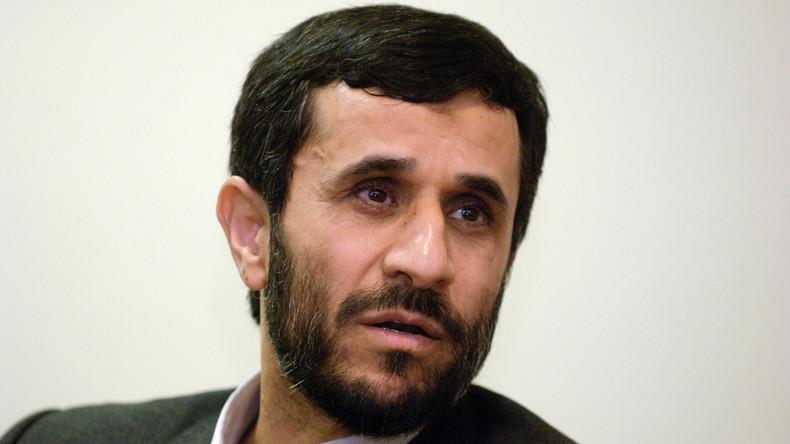 Wahlen im Iran: Ahmadinedschads Kandidatur abgelehnt, Ruhani zugelassen
