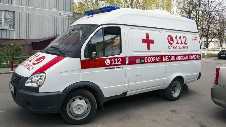 Weiteres Opfer des Terroranschlags in Sankt Petersburger Metro gestorben
