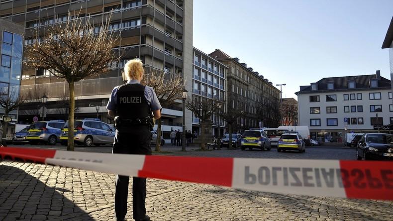 Zwei tote Kinder in Baden-Württemberg entdeckt