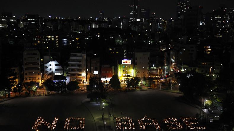 Japan: Hiroji Yamashiro, der neue Held der Protestbewegung gegen die US-Besatzer