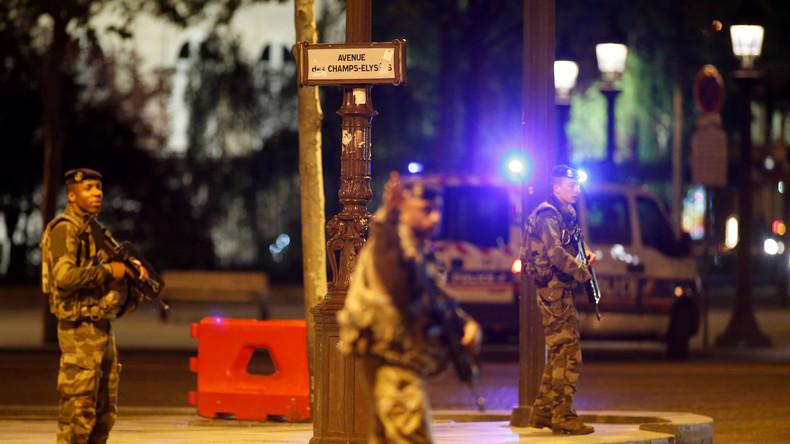 Frankreich: Wird der Terror zum Normalzustand?