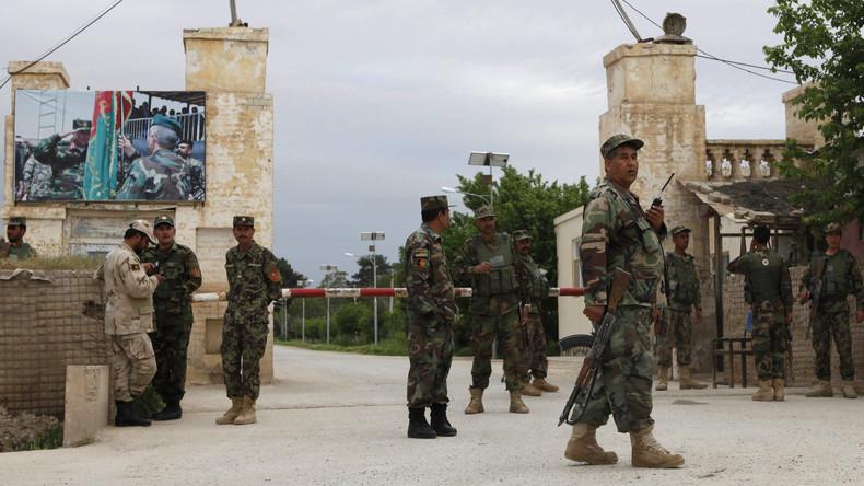 Taliban-Angriff in Afghanistan fordert mehr als 140 Opfer