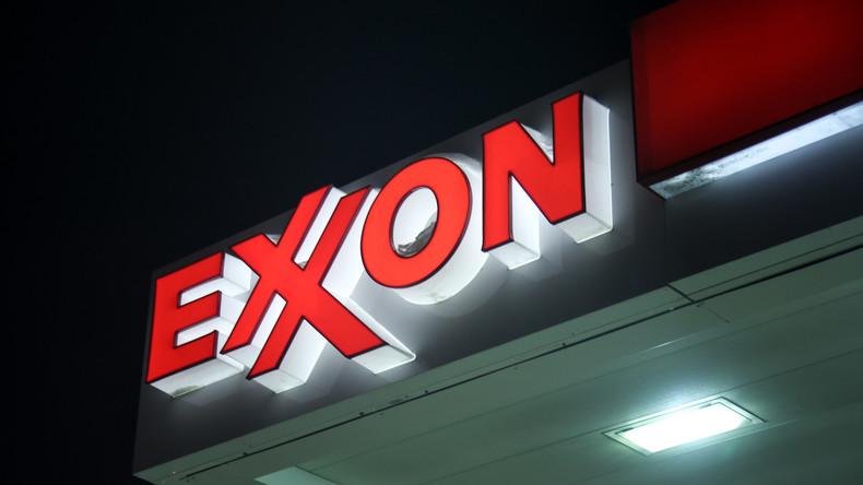 US-Behörden gewähren Exxon keine Ausnahmen von Russland-Sanktionen