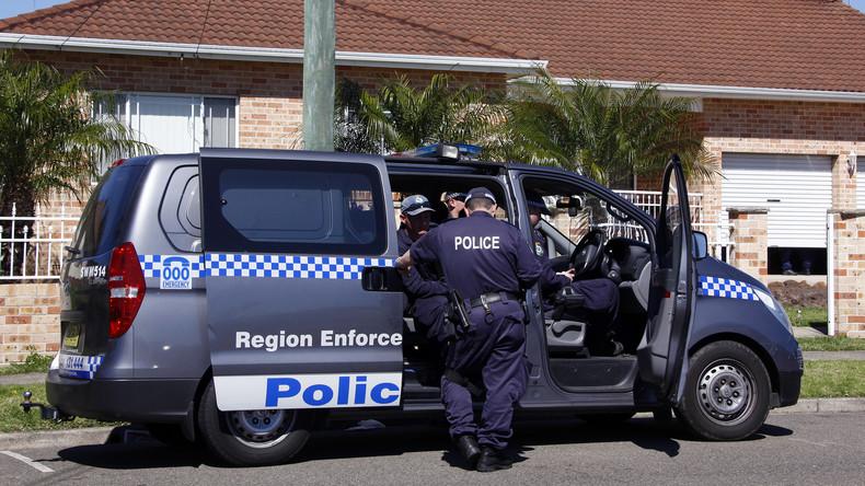 Australiens Polizei stoppt 12-Jährigen nach 1.300 Kilometern am Steuer