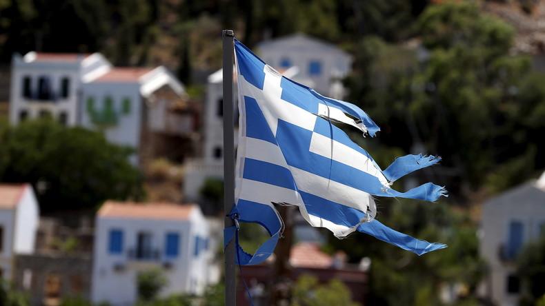 Griechenland: Bestatter lassen Verstorbenen am Straßenrand liegen, weil er arm war