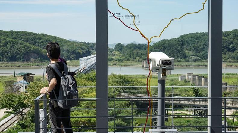 Südkorea verstärkt seine Defensive durch neu entwickeltes mobiles Radarsystem