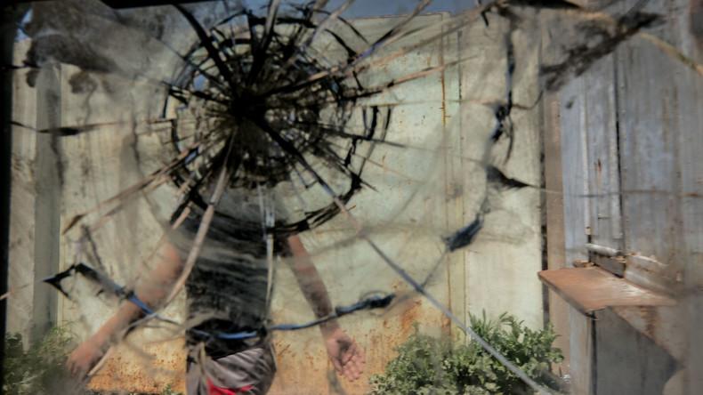Al-Kaida-Chef Al-Sawahiri wirbt für Guerilla-Krieg in Syrien