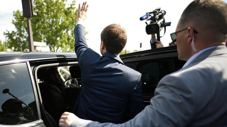 Frankreich: Wer wählte wen? RT befragte die Franzosen am Wahltag