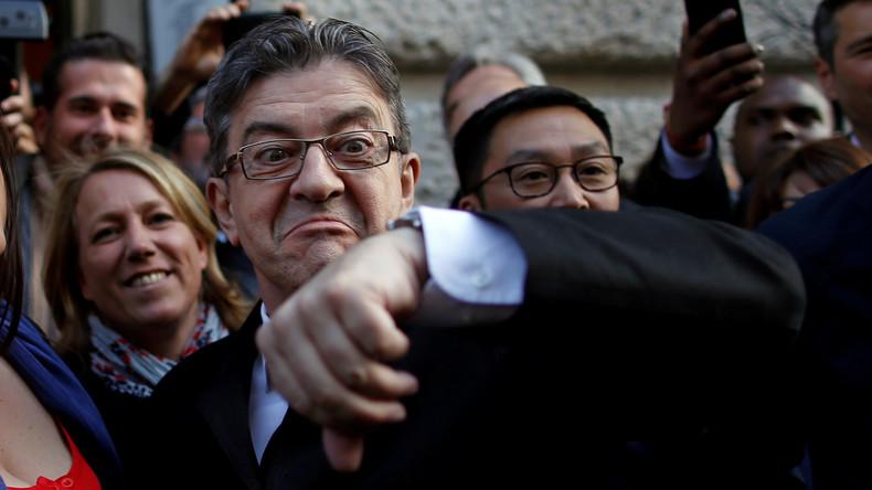 Frankreich: Die etablierten Parteien sind raus, Wahlverlierer unterstützen Macron